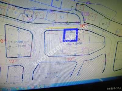 Develi Bahçebaşı Mah M2 927 Metre Arsa 7