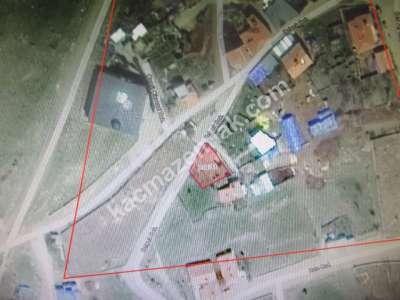 Develi Güneyyukarı D .Camikebir Mah Konut Arsas M2 .316 1