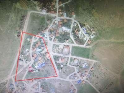 Develi Güneyyukarı D .Camikebir Mah Konut Arsas M2 .316 6