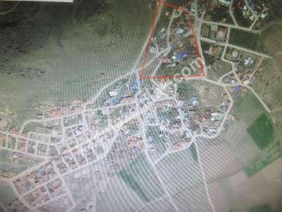 Develi Güneyyukarı D .Camikebir Mah Konut Arsas M2 .316 3