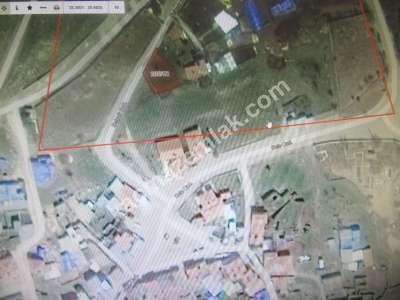 Develi Güneyyukarı D .Camikebir Mah Konut Arsa M2 317 3
