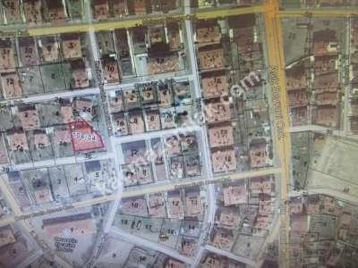 Develi Yeni Mah Köşe Başı Konut Arsası M2 657 3