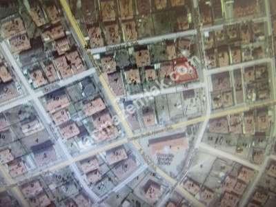 Develi Yeni Mah Köşe Başı Konut Arsası M2 657 2