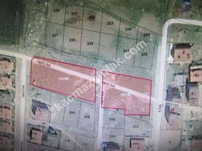 Develi Yeni Mahallede Kat Karşılığı Konut Arsası 3