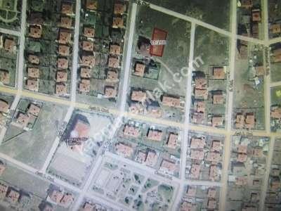 Develi Yeni Mah Arsa M2 519 4