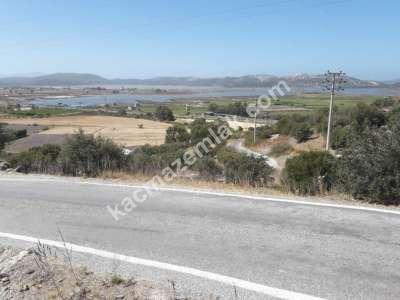 Deniz Göl Manzaralı 13,000 M2 Arsa 6