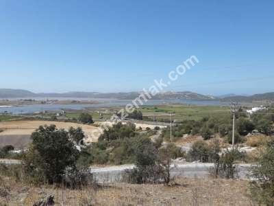 Deniz Göl Manzaralı 13,000 M2 Arsa 2