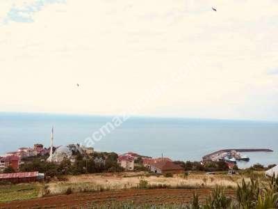 Trabzon Akçaabat Akçakalede Satılık Mükemmel Arsa..! 7