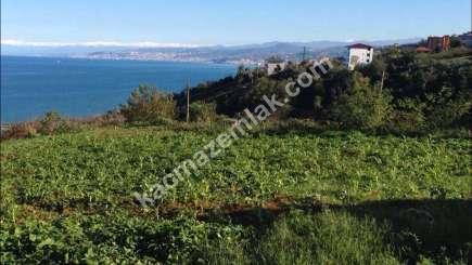 Trabzon Akçaabat Akçakalede Satılık Mükemmel Arsa..! 8