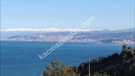 Trabzon Akçaabat Akçakalede Satılık Mükemmel Arsa..! 4