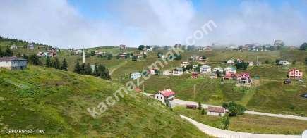 Trabzon Kaya Başı Yaylasında Satılık 1 Dönüm Arsa..! 4