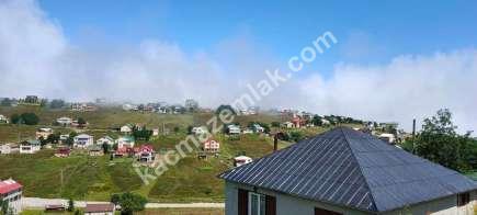 Trabzon Kaya Başı Yaylasında Satılık 1 Dönüm Arsa..! 7