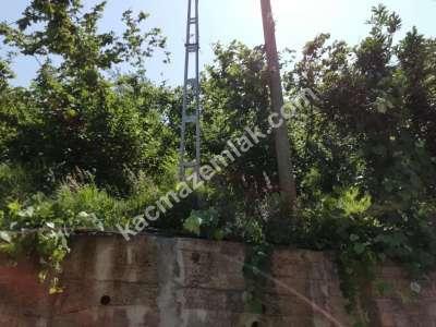 Trabzon Çaykara Koldere De Satılık 2450 M2 Arsa 12