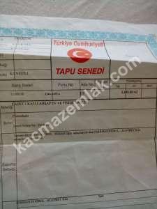 Trabzon Çaykara Koldere De Satılık 2450 M2 Arsa 2