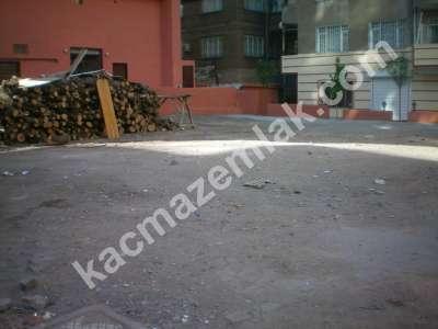 Diyarbakır Ofis Gevran Caddesinde İmarlı Satılık Arsa 1