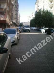 Diyarbakır Ofis Gevran Caddesinde İmarlı Satılık Arsa 4