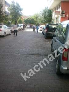 Diyarbakır Ofis Gevran Caddesinde İmarlı Satılık Arsa 2