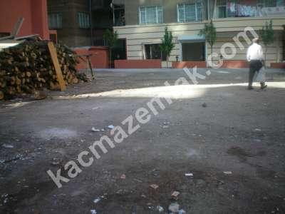 Diyarbakır Ofis Gevran Caddesinde İmarlı Satılık Arsa 3
