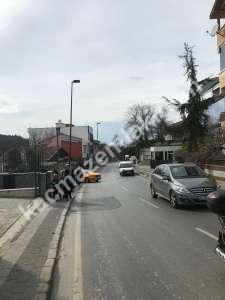 Kısıklı Cadde Üzerinde Hanım Seti Otobüs Durağında Arsa 10