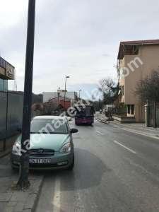 Kısıklı Cadde Üzerinde Hanım Seti Otobüs Durağında Arsa 8