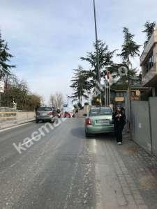 Kısıklı Cadde Üzerinde Hanım Seti Otobüs Durağında Arsa 11