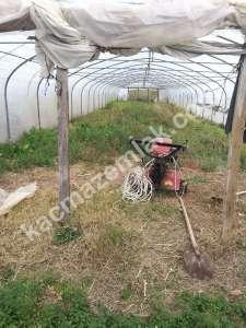 Bigada Yol Üstü Acil Satılık Besi Çiftliği Mandıra Sera 21