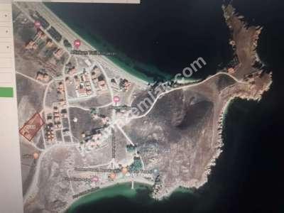 Avşa Adası Altınkum Mevkiinde Satılık Arsa 1
