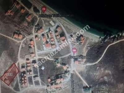 Avşa Adası Altınkum Mevkiinde Satılık Arsa 9