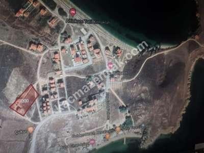 Avşa Adası Altınkum Mevkiinde Satılık Arsa 14