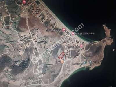 Avşa Adası Altınkum Mevkiinde Satılık Arsa 3