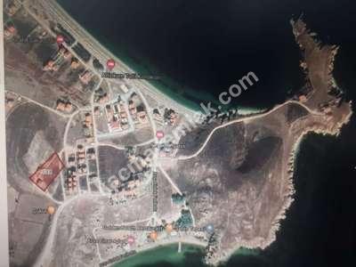 Avşa Adası Altınkum Mevkiinde Satılık Arsa 5