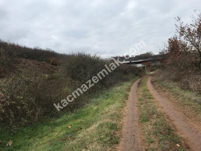Erdoğan Köyde Yolu Olan Satılık Hobi Bahçesi 2