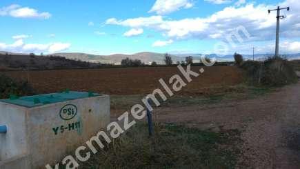 330 Dönüm Satılık Tarım Ve Sanayi Kullanıma Uygun Arazi 16