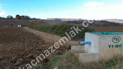 330 Dönüm Satılık Tarım Ve Sanayi Kullanıma Uygun Arazi 17