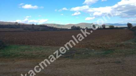 330 Dönüm Satılık Tarım Ve Sanayi Kullanıma Uygun Arazi 9
