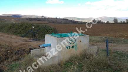 330 Dönüm Satılık Tarım Ve Sanayi Kullanıma Uygun Arazi 15