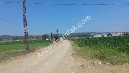 Mudanya Küçükyenice Mahallesin De Satılık Arazi 3