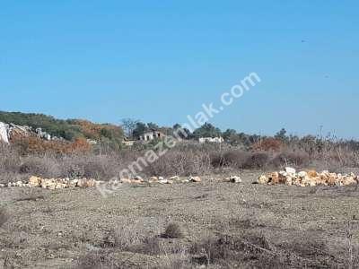 Nilüfer Hasanağa Mah Satılık Arazi 4