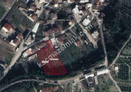 Bursa Osmangazi Ahmetbey De Satılık Yatırımlık Arazi 2