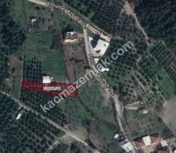 Bursa Osmangazi Ahmetbey De Satılık Yatırımlık Arazi 1