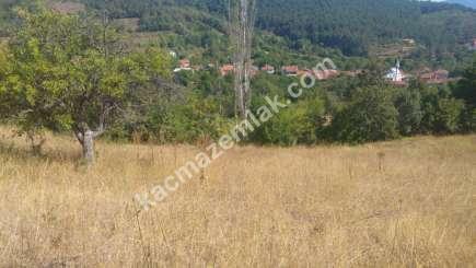 Osmangazi İlçesi Soğukpınar Mah.köye Yakın Satılıktarla 9