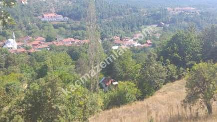Osmangazi İlçesi Soğukpınar Mah.köye Yakın Satılıktarla 14