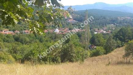 Osmangazi İlçesi Soğukpınar Mah.köye Yakın Satılıktarla 1