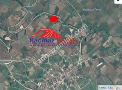 Biga Danişment Yol Üstü Satılık Tarla, Arazi