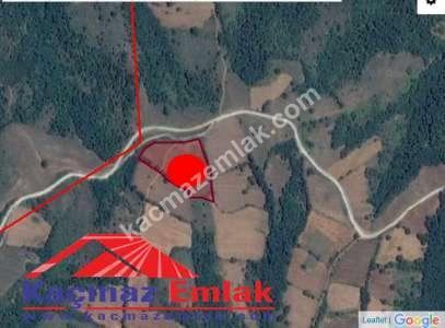 Biga Dikmen Köyünde Yol Üstü Satılık Tarla, Arzi 1