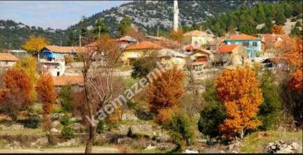 Biga Dikmen Köyünde 8.400 M2 Satılık Tarla