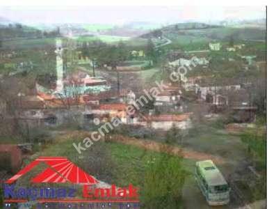 Biga Harmanlı Köyüne 1 Km Mesafede Acil Satılık Tarla 2