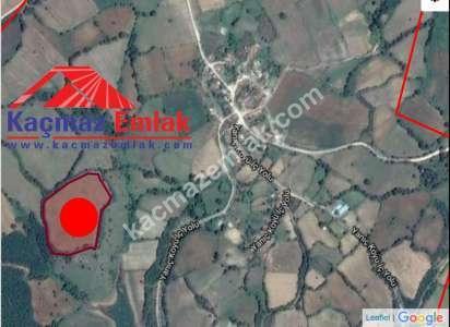 Biga Yaniç Köyüne Yakın Satılık Tarla Arazi