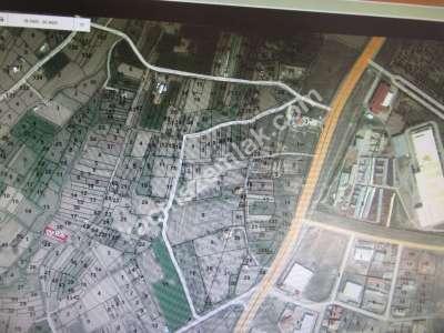 Develi Güneyaşagı Mah Sarayhalı Karşısı M2 500 Bahçe 5