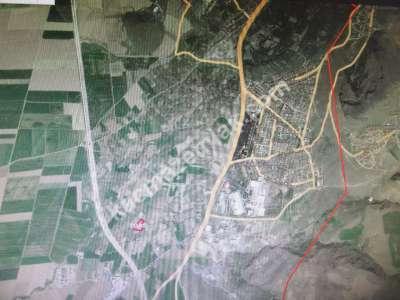 Develi Güneyaşagı Mah Sarayhalı Karşısı M2 6,310 Tarla 6